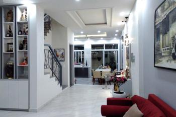 Biệt thự, nhà liền kề Jamona Golden Silk, full nội thất. Giá siêu rẻ 25 triệu/tháng LH: 0901424068