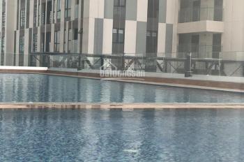 Bán căn hộ quận 2 3 phòng ngủ hướng Đông Nam, DT 97m2, giá 3.5 tỷ, NH Vietcombank hỗ trợ 70%