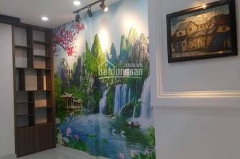 Nhà 2 tầng kiệt thông Hoàng Diệu và Nguyễn Hoàng lh 0901131141
