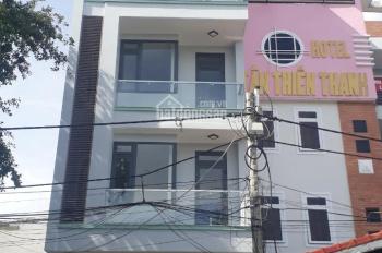 Cho thuê nhà làm văn phòng mặt tiền Nguyễn Văn Linh Quận 7, LH 0907936282 Nhân