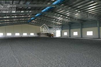 Cần bán gấp nhà xưởng đường DT743, Thuận An, Bình Dương, DT: 5.103m2, giá bán 38 tỷ