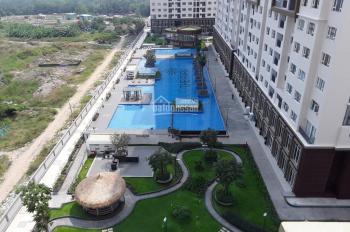 Cần tiền bán lỗ căn 2PN, 2WC, The Park Residence nhà mới, tầng cao. LH 0902420286