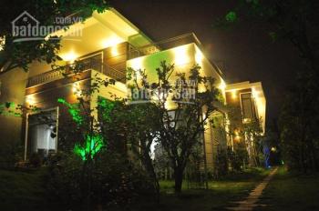 Cần bán siêu biệt thự MT Xuân Thủy, p. Thảo Điền, Quận 2, DT 20x30m, 2 lầu
