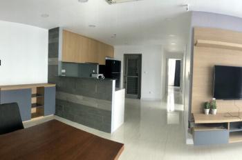 Cần bán gấp căn hộ full nội thất cao cấp Hưng Phúc, quận 7; 3 phòng ngủ, view đẹp, giá thương lượng