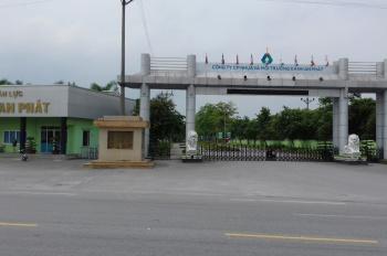 Chính chủ bán đất gần khu công nghiệp Đồng Lạc, Nam Sách, Hải Dương. Giá 390 triệu, có thương lượng