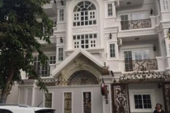 Cho thuê phòng đẹp, đầy đủ tiện nghi trong khu biệt thự Tấn Trường tại đường số 9, quận 7,Phú Thuận