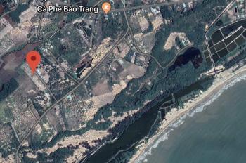 Đất ven biển Phước Hội, tại Võ Văn Kiệt, Phước Hội, Đất Đỏ - DT 9m x 20m, 100m2 TC chỉ còn 3 lô