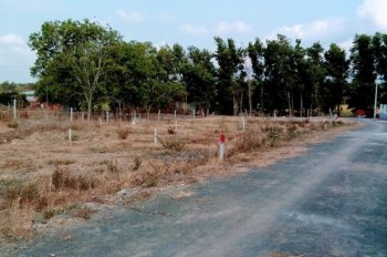 Chính chủ bán đất ven biển Phước Hội, Đất Đỏ - DT 9m x 20m, 100m2 TC chỉ còn 3 lô LH ngay