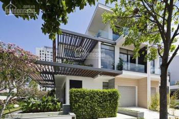 Bán Villa MT đường số 57 P.Thảo Điền, Quận 2. DT: 16,5mx32m. Giá: 46 tỷ