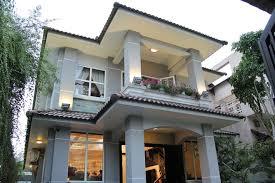 Bán biệt thự khu Làng Báo Chí Thảo Điền: DT 10x20m, cách bờ sông Sài Gòn chỉ 50m - giá 28 tỷ