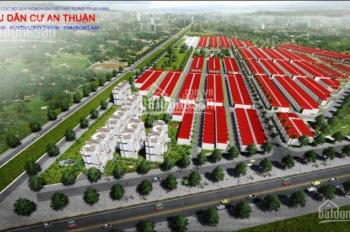 Bán đất nền tại dự án kdc An Thuận- Victoria, dt từ 92,5-105m2, giá từ 1,5-1,76 tỉ.  0868.29.29.39