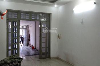 Bán nhà mặt tiền đường Đông Hưng Thuận 27, Quận 12, LH 0903633755