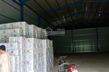 Cho thuê nhà xưởng MT đường Lê Văn Khương, quận 12, DT 700m2 -  1.000m2. LH 0972 912 948