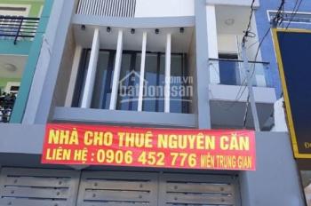 52/2A Hoàng Văn Thụ ngay ngã tư PN. 4.5x20 1T 2L st