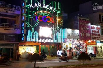 Chính chủ cần tiền bán karaoke Icool Xô Viết Nghệ Tĩnh 10x43m TX hầm 10 lầu HĐT 185.84tr. Giá: 73tỷ