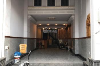Bán giá rẻ khách sạn 16 phòng đang kinh doanh tốt, ngay trung tâm Quận 6