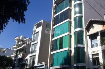 Cho thuê gấp căn nhà mặt tiền Lê Hồng Phong, P2, Q10, DT: 4,5m x 17m, 4 tấm giá chỉ 30 triệu/th