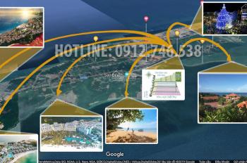 Thung Lũng Xanh Phú Quốc cần bán 2 lô liền kề 108m2/lô giá 950 tr xây Homestay ok, gọi 0912746538