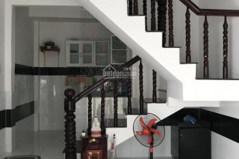Nhà nhỏ đẹp dt: 3.5×6m đúc 1 tấm gồm 2pn.2wc hẻm nguyễn duy cung phường 12 gò vấp giá 2ty080