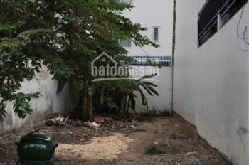 5x16m đường nhựa 8m, sổ hồng riêng đất thổ cư, khu dân cư Vĩnh Lộc, Bình Chánh