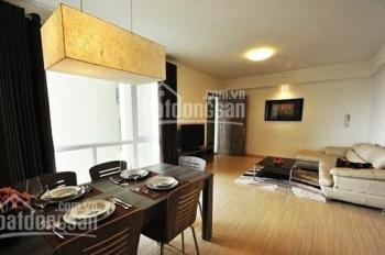 Cho thuê căn hộ chung cư Horizon, Q.1, 2PN, 105m2, giá 19 tr/th 0902312573