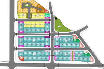 Mở bán dự án Văn Hoa Villas trung tâm TP. Biên Hòa. Giá gốc chủ đầu tư 0933.791.950