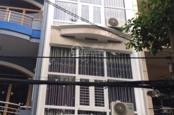 Nhà rộng 6x20m mặt tiền 2 lầu làm văn phòng đ. Thạch Lam, Q. Tân Phú