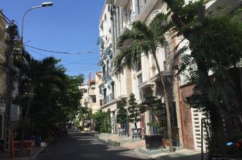 Bán nhà MTNB Bàu Cát 1 (khu bàn cờ) P14, TB: 8x18m, 5 tầng, ST, nhà rất đẹp, full nội thất