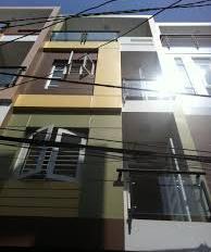 Bán nhà MT vị trí vàng Pasteur  Quận 3 DT:22.5x26.5m Nhà hàng 3 tầng,HĐ:15.000 usd giá:222Tỷ