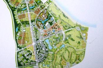 Bán đất nền khu đô thị sinh thái Nhơn Hội. Liên hệ 0935732248