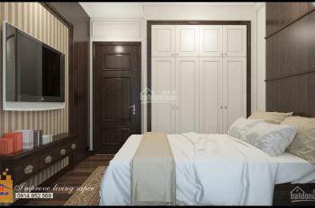 Cho thuê căn hộ chung cư 80m2, 2 phòng ngủ, 9tr/th, Eco Green City nội thất CB-full. LH 0911736154