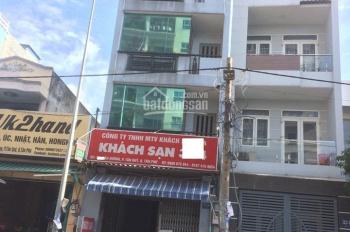 Sang khách sạn 24 phòng mặt tiền đường Tân Hương