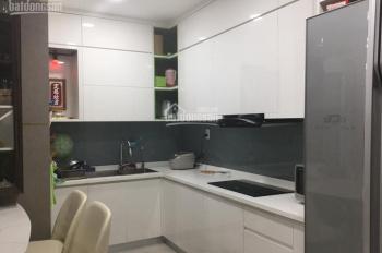 Cho thuê nhanh căn hộ cao cấp Xi Grand Court Q10, 80m2, 2PN full nội thất, giá 22 tr/th