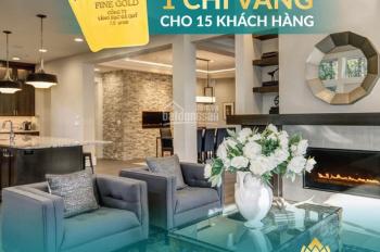Nhận đặt chỗ chung cư TSG Lotus Sài Đồng, KĐT Sài Đồng, Long Biên. Tặng Smart Home cao cấp,T6/2019