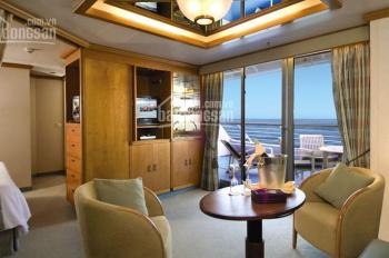 Cần bán dự án khách sạn 28 tầng, đường Hùng Vương, giá đầu tư