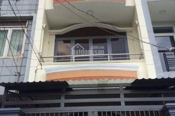 Bán nhà 2.5 tấm HẺM XE TẢI 933/ TỈNH LỘ 10 phường Tân Tạo, 4x16m giá 4.35 tỷ