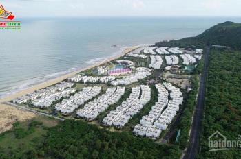 Chính thức ra mắt dự án khu đô thị ven biển, giá 800tr, SHR. LH 0934956694 Chính