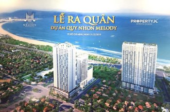 Mở bán căn hộ du lịch nghỉ dưỡng tại TP Quy Nhơn, CĐT Hưng Thịnh Corp, giá 1,6 tỷ/căn trả góp 3 năm