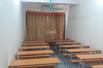 Cho thuê làm phòng dạy học, trung tâm tiếng anh Phố Trần Đại Nghĩa, ĐH Bách Khoa, LH 0913034656