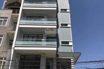 Cho thuê nhà nguyên căn 500M2 đường lớn Khu D2 F25 Bình Thạnh DT 4-25 m . Nhà nguyên căn 4 lầu