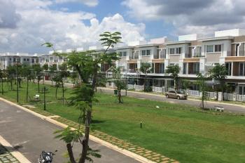 Nhà phố 5x16m mặt tiền 20m đối diện trường học, hướng Đông Nam, hotline: 0909.797.244 (Duy Khánh)