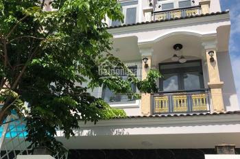 Bán nhà HXH 8m đường Huỳnh Tấn Phát, Phú Xuân nhà bè 5x16m 2 lầu ST 4PN 5WC giá 4.75 tỷ TL