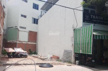 Bán đất MT Lý Tự Trọng, vị trí trung tâm Đà Nẵng