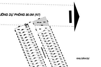 Đất tiện phân lô DT (51 x 100m=5100m2) đường Gò Cát, Q.9, giá 115 tỷ