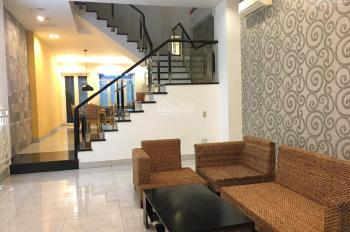 Bán nhà phố KDC Conic 13E Nguyễn Văn Linh, DT: 5x20m sổ hồng hoàn công đầy đủ, nội thất sang trọng