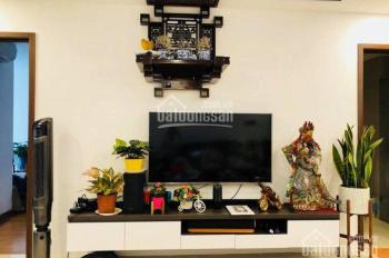 (093.666.0708), cho thuê căn hộ chung cư Green Bay Mễ Trì, 1PN riêng biệt đủ đồ 10.8tr/th