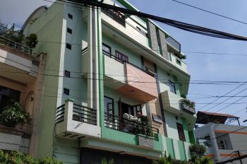 Nguyên căn Phan Sào Nam 5x30m, điện 3 pha nhà mới trống suốt diện tích: 5x30m