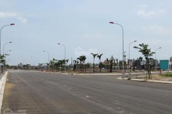 Gia đình định cư nước ngoài cần bán gấp lô đất đối diện trung tâm hành chính KCN Tân Đức, Hải Sơn