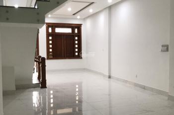 Cho thuê nhà nguyên căn KDC Cityland Park Hill, hầm trệt 3 lầu, 35tr/tháng