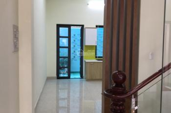 Cho thuê nhà nguyên căn KDC Cityland Park Hill, hầm trệt 3 lầu, 30tr/tháng LH: 0369.69.66.88